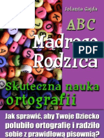 ABC Mądrego Rodzica