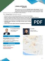 Periodinė finansų rinkų apžvalga (2018.05.16)