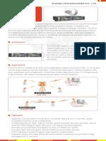 (Brochure)Huawei RTN 950