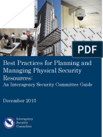 Isc Planning Managing Physical Security Resources Dec 2015 508