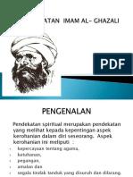 K00162_20180326230543_Bab 3 - Pendekatan Al-Ghazali Dan Pendekatan Humanistik