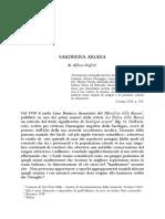 Stiglitz - 2012 - Sardegna Ariana