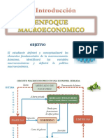 1. Introduccion a La Macro