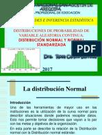 Dist Normal Educ-1