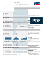 PV-Hybrid Questionnaire Light v2.0