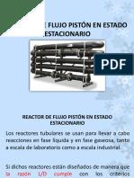 Reactor RTubular4