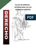 Resumen Caso Durand y Ugarte vs. Perú