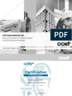 Colt CPD Webinar - The General Principles of Smoke Control