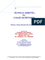 Technical Details Chilled Water Pumps.pdf Patterson