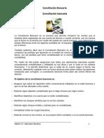 1.2 Conciliacion Bancaria y Artimetica