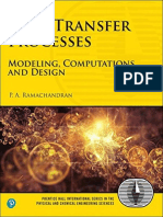 Mass Transfer Processes Modeling, Computations, And Design (2018)