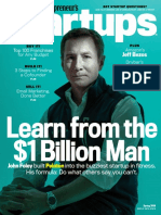Entrepreneur USA - April 2018