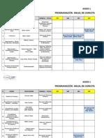Programacion Cursos Presenciales 2018 31.01 Mercedes