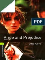 Pride and Prejudice Advanced