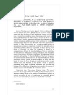 7) Litonjua, Jr. vs. Eternit Corporation