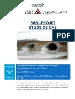Mini Projet Hydrologie222