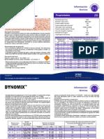 Dynomix Esp22