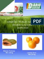 Ofertas do Boa Escolha no Diário Gaucho