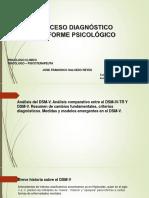 Analisis Del Dsm V