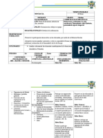 Unidad Didactica de Sociales Grdo 10mo-11mo 1er Periodo 2014