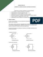 Laboratorio Nº 1 Analisis de Sistema de Potencia 1