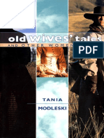 Old Wives' Tales and Other Women's Stories - Tania Modleski (1998)