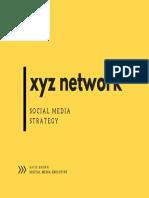2019 Listing Presentation