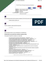 clinical practicum i competencies