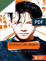 Esclavos Del Destino - Oscar Hernandez