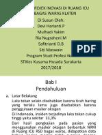 Presentation Projek