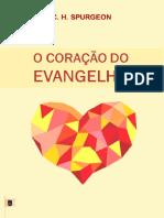 Sermão Nº 1910, O Coração do Evangelho - Charles Haddon Spurgeon