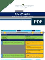 Artes Visuales 8ºdefinitiva