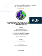Informe Final Pungarayacu