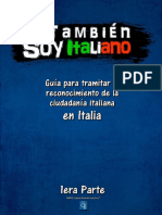 Libro TambienSoyItaliano Parte1