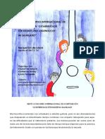 6. Concurso Internacional de Composición