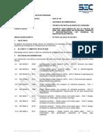 Pliego Técnico Normativo-RTIC N08-Sistemas de Emergencia y Corte en Punta