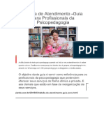 tabela psicopedagogia