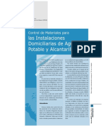 Control de materiales para las instalaciones sanitarias.pdf