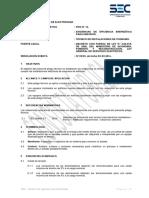 Pliego Técnico Normativo-RTIC N14-Exigencias de Eficiencia Energética Para Edificios