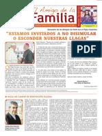 EL AMIGO DE LA FAMILIA 6 mayo 2018