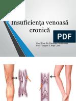 8. Insuficienta Venoasa Cronica