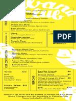 Cabana PDF