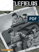 Battlefields Thetankies Issue1