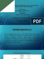 Fase 6 - Propuestas Para La Ubicacion de La Instalaciones_luis Alberto