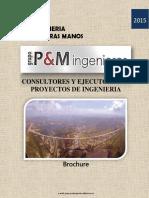 Brochure PM Ingenieros (Setiembre 2015).docx