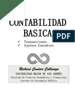 Practica Asientos y Ajustes Contables.pdf