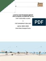 Appendix Fugro Report
