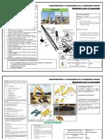 Características y Aplicaciones de La Maquinaria Pesada