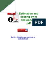 353462422-Estimation-and-Costing-by-m-Chakraborty-PDF.pdf