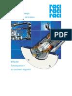 Turbo Expander Brochure